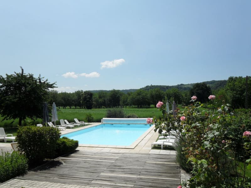 Vente maison / villa Prudhomat 780000€ - Photo 1