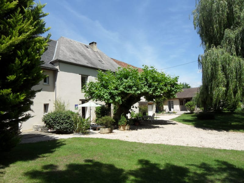 Vente maison / villa Prudhomat 780000€ - Photo 2