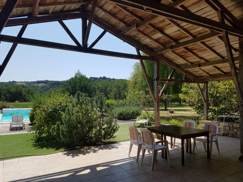 Vente maison / villa Prudhomat 780000€ - Photo 6