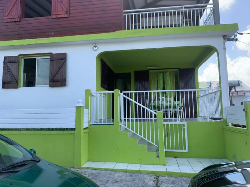 Location maison / villa Petit canal 850€ CC - Photo 1