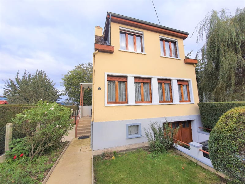Vente maison / villa Arques 144000€ - Photo 1