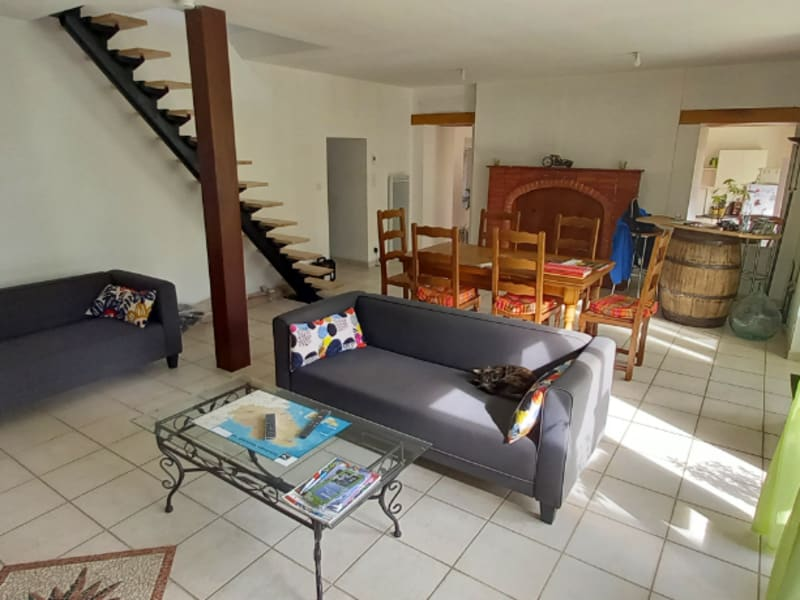 Vente maison / villa Cintre 291200€ - Photo 5