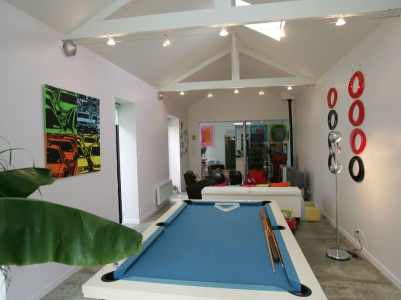 Vente maison / villa Rennes 504400€ - Photo 4