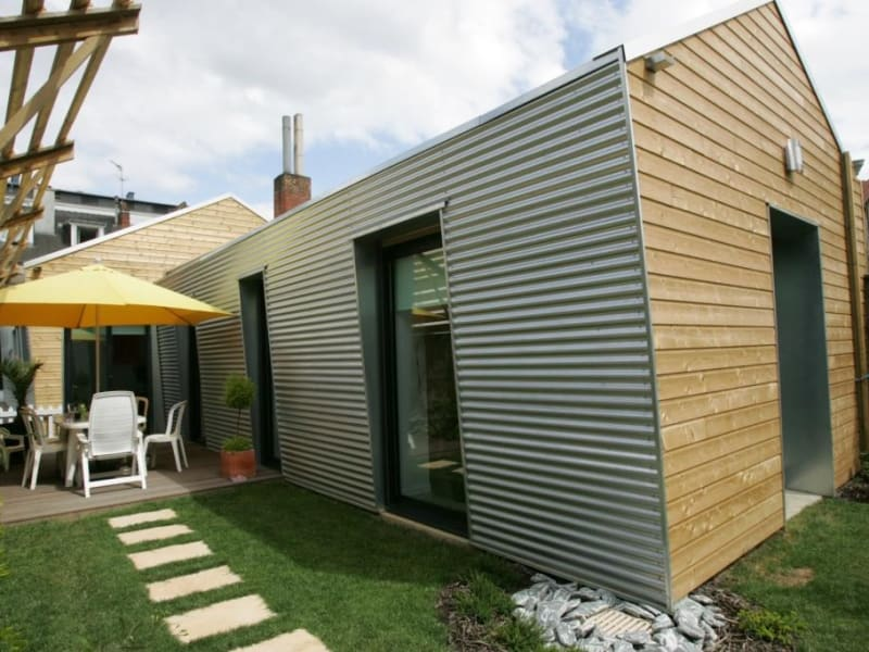 Vente maison / villa Rennes 504400€ - Photo 5