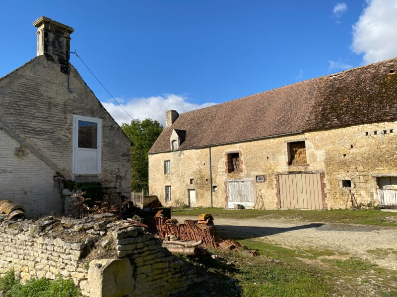 Vente maison / villa Falaise 87600€ - Photo 1