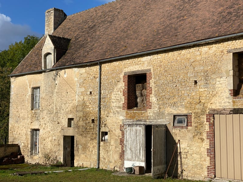 Vente maison / villa Falaise 87600€ - Photo 2