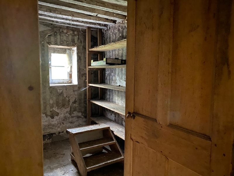 Vente maison / villa Falaise 87600€ - Photo 9