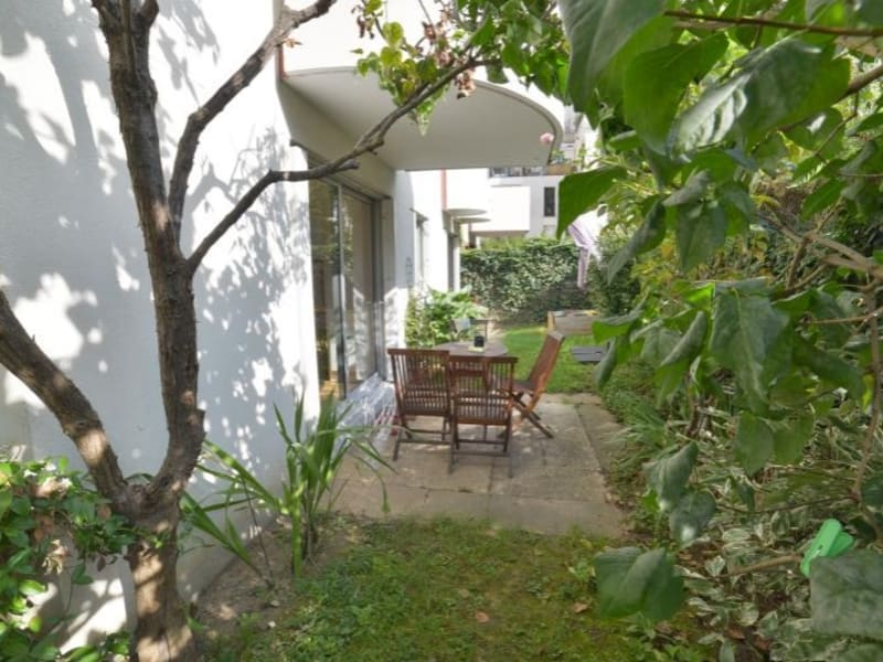 Sale apartment Suresnes 995000€ - Picture 1