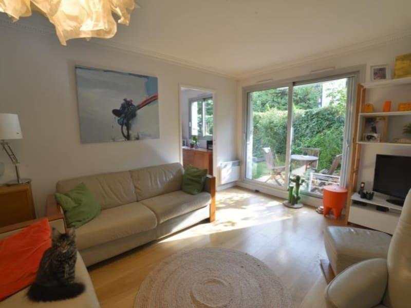 Sale apartment Suresnes 995000€ - Picture 2