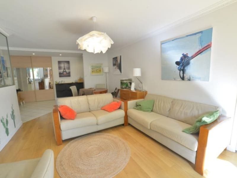 Sale apartment Suresnes 995000€ - Picture 3