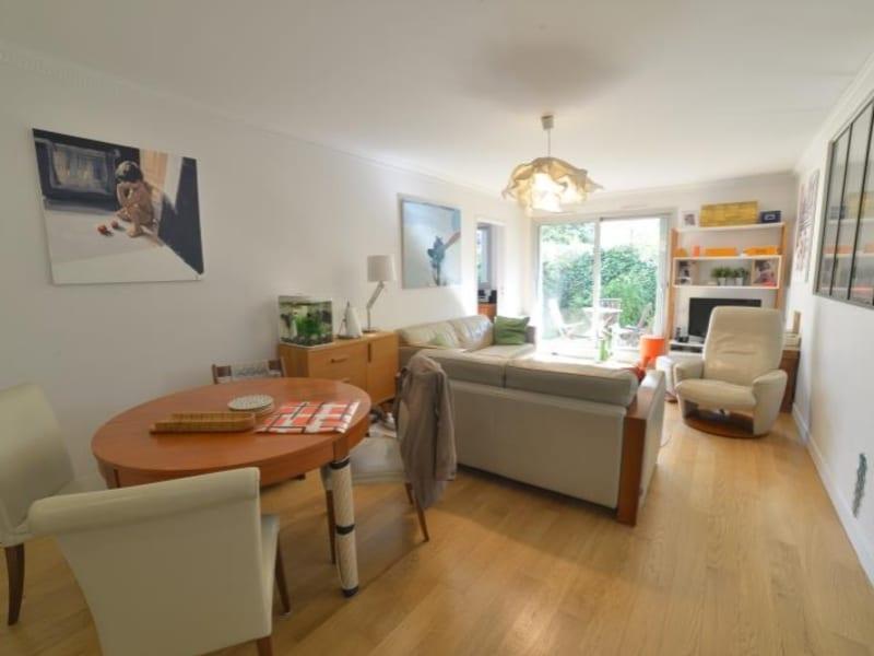 Sale apartment Suresnes 995000€ - Picture 4