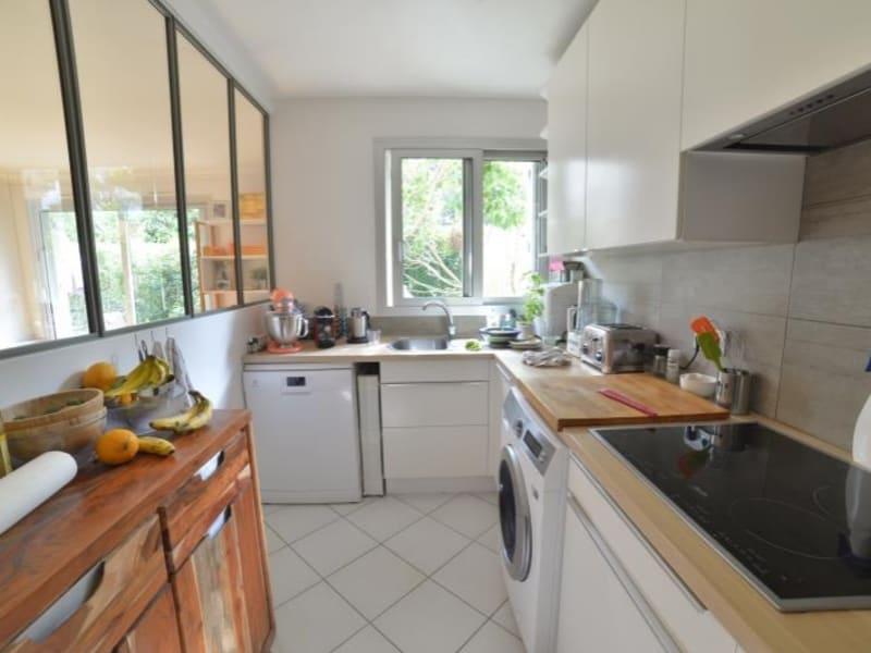 Sale apartment Suresnes 995000€ - Picture 7