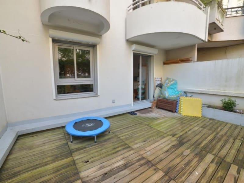 Sale apartment Suresnes 995000€ - Picture 12