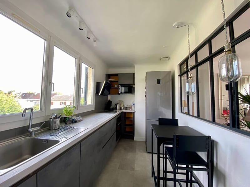 Sale apartment Conflans sainte honorine 239500€ - Picture 4