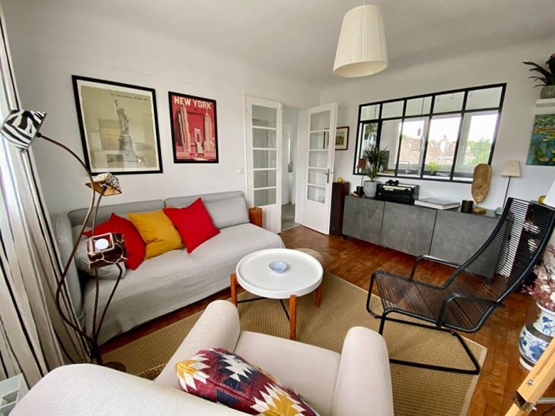 Sale apartment Conflans sainte honorine 239500€ - Picture 12