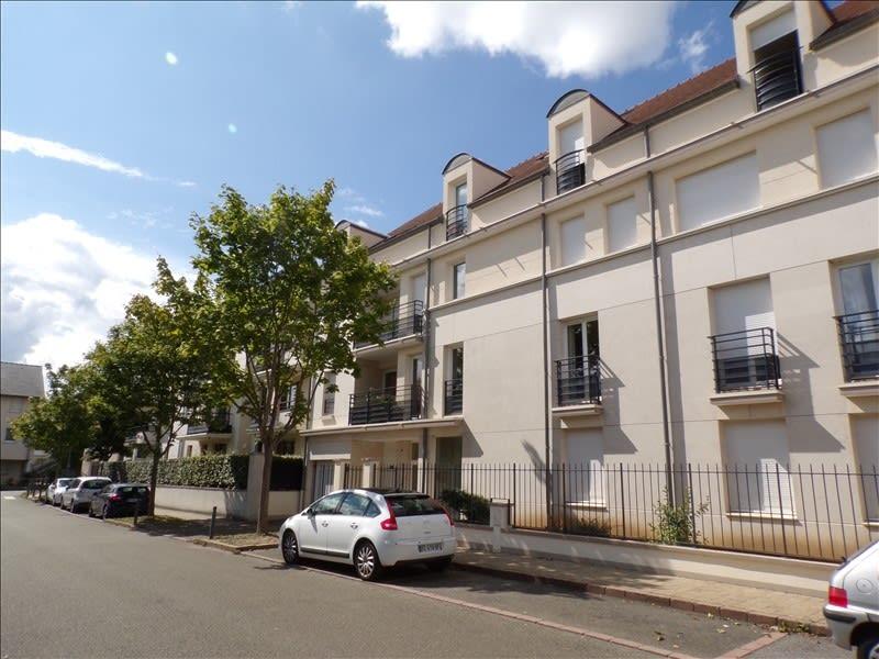 Alquiler  apartamento Montigny le bretonneux 1220€ CC - Fotografía 1