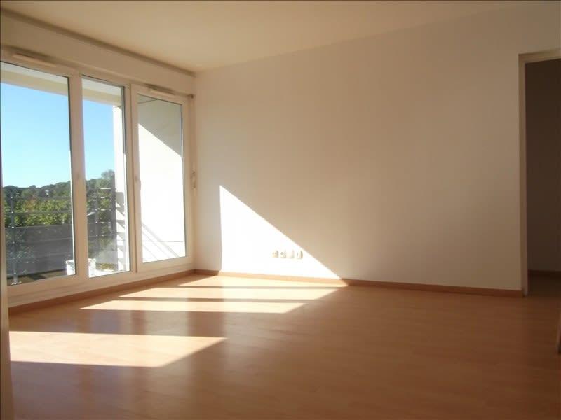 Alquiler  apartamento Montigny le bretonneux 1220€ CC - Fotografía 2