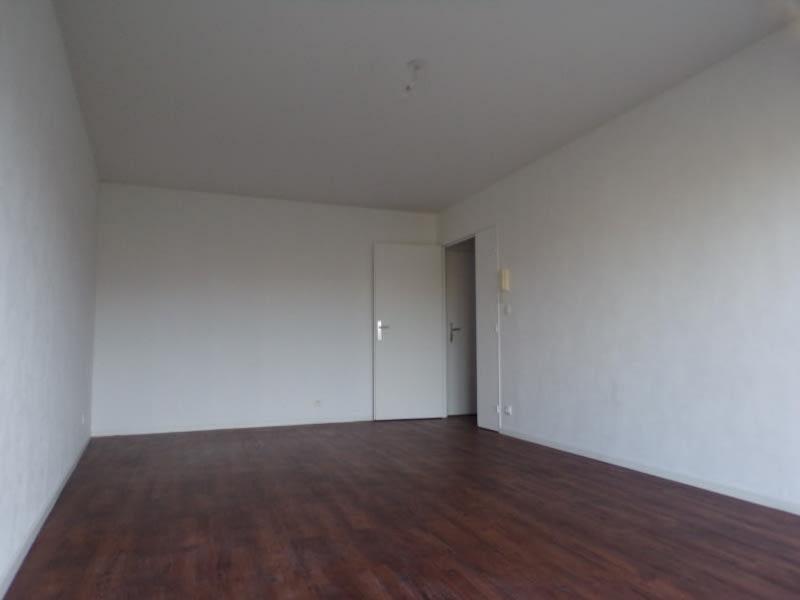 Rental apartment Elancourt 680€ CC - Picture 1