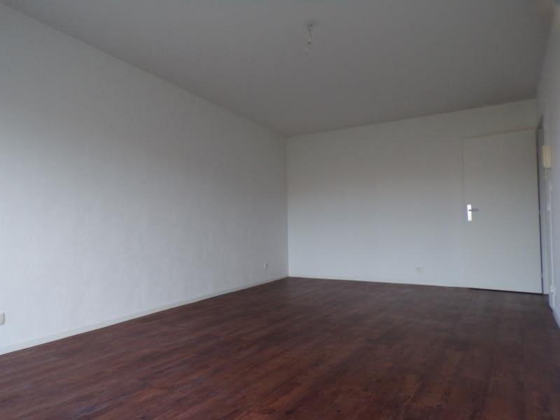 Rental apartment Elancourt 680€ CC - Picture 2