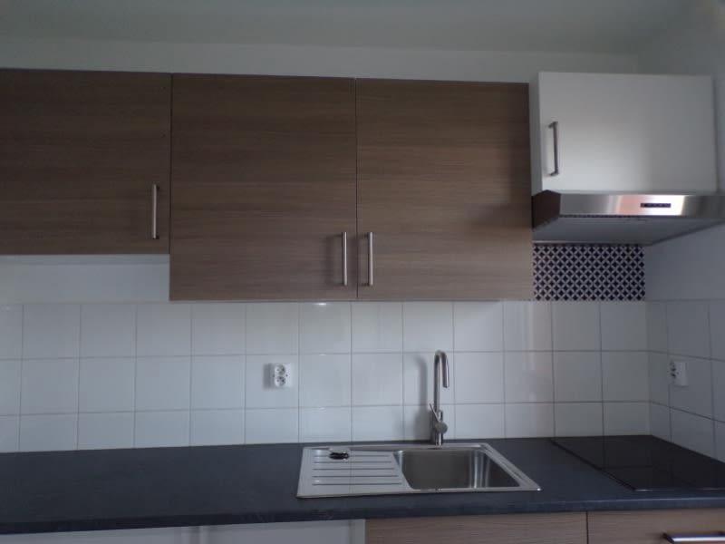 Rental apartment Elancourt 680€ CC - Picture 4