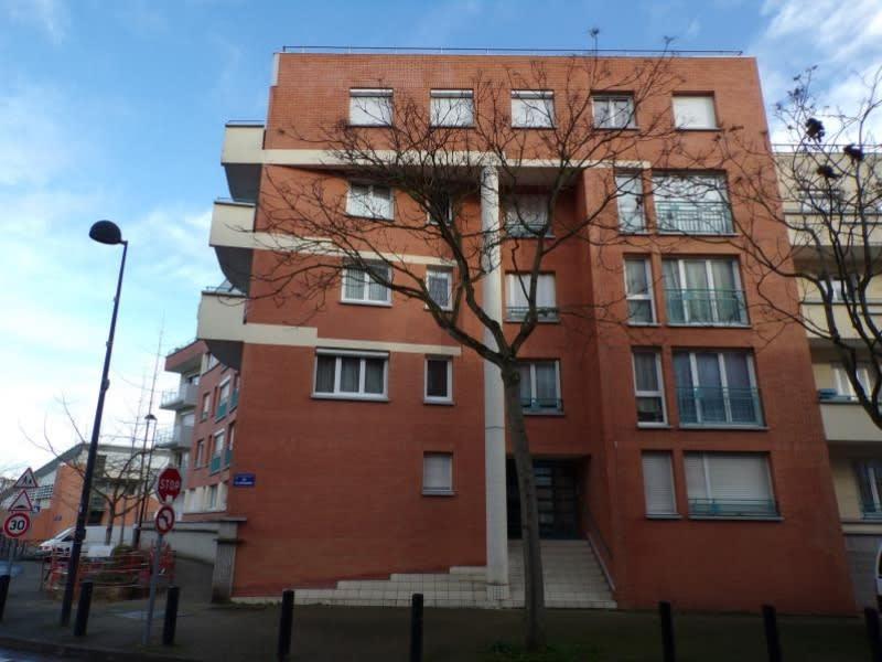 Rental apartment Elancourt 680€ CC - Picture 6