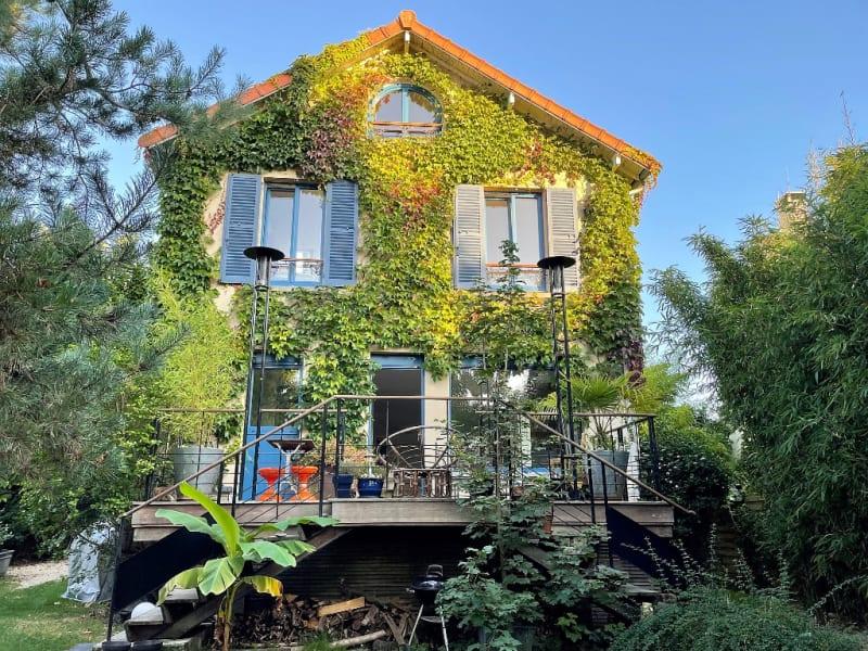 Vente maison / villa Saint leu la foret 775000€ - Photo 1