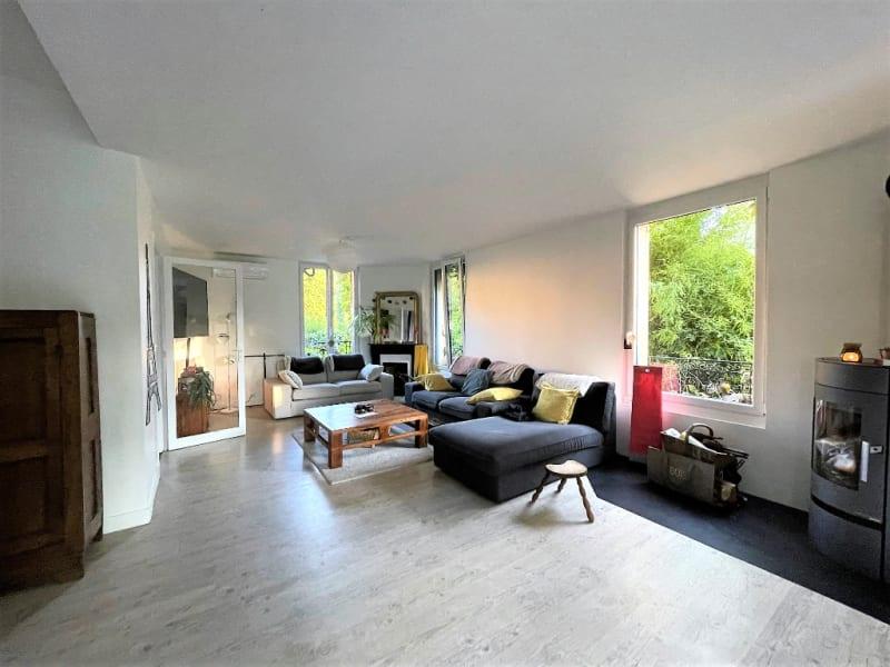 Vente maison / villa Saint leu la foret 775000€ - Photo 2