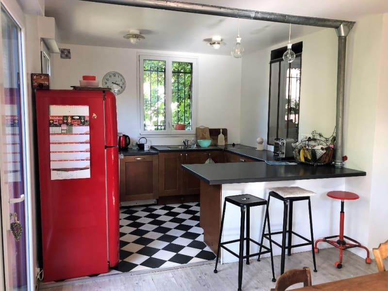 Vente maison / villa Saint leu la foret 775000€ - Photo 4
