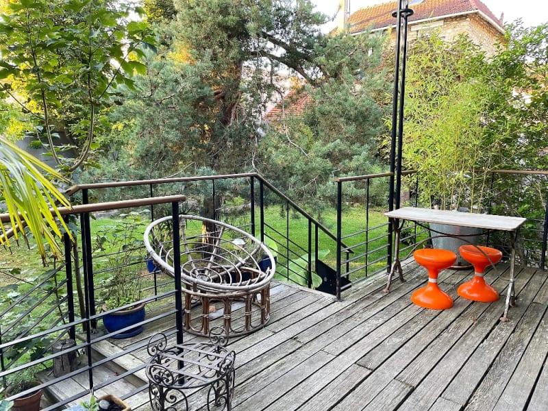 Vente maison / villa Saint leu la foret 775000€ - Photo 6