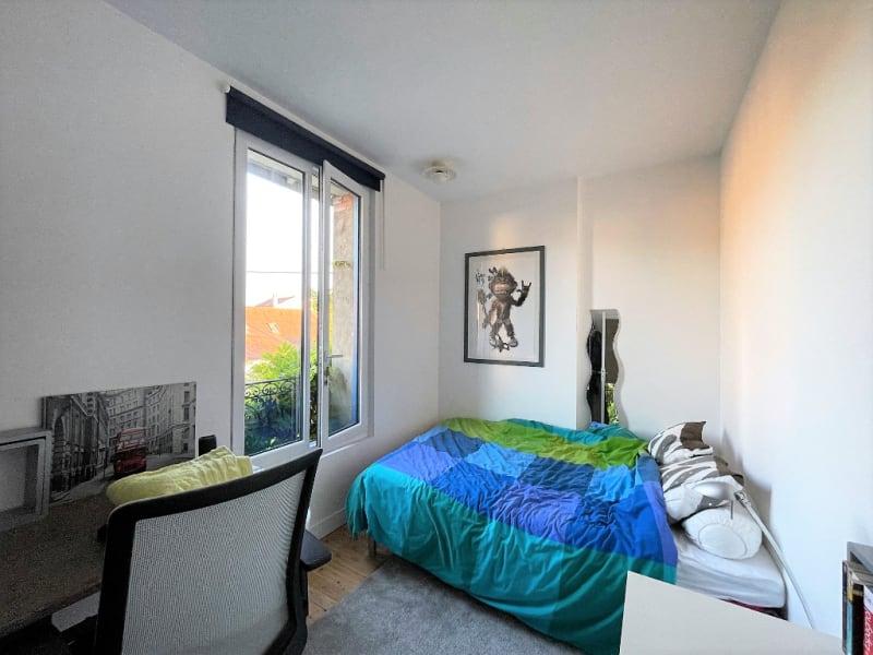 Vente maison / villa Saint leu la foret 775000€ - Photo 8