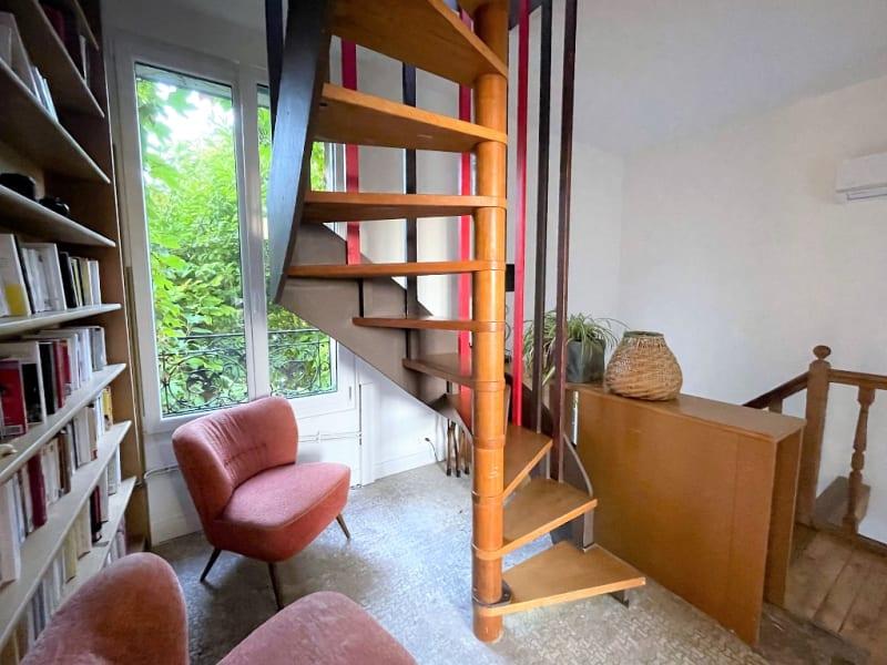 Vente maison / villa Saint leu la foret 775000€ - Photo 9