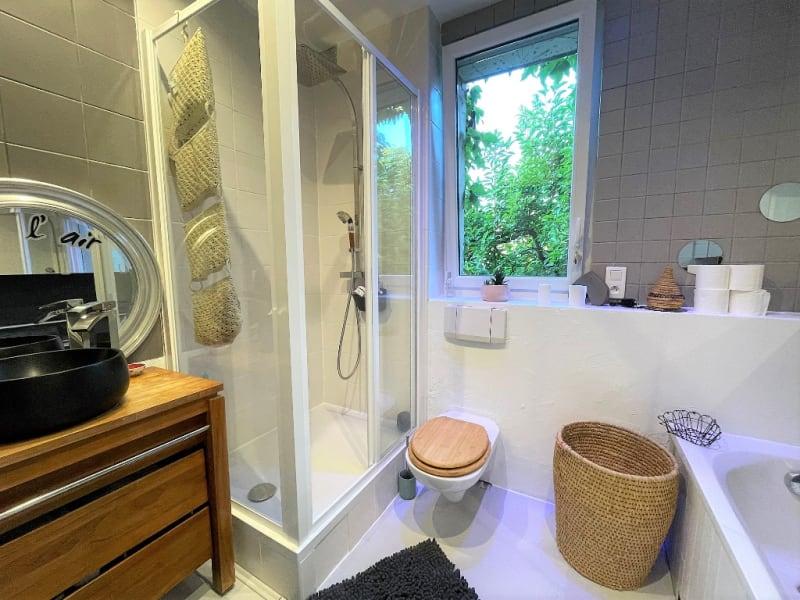 Vente maison / villa Saint leu la foret 775000€ - Photo 10