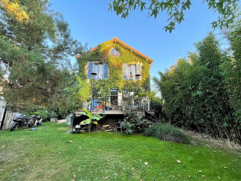 Vente maison / villa Saint leu la foret 775000€ - Photo 16