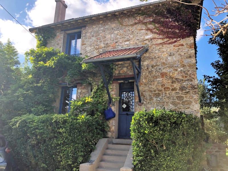 Vente maison / villa Saint leu la foret 775000€ - Photo 17