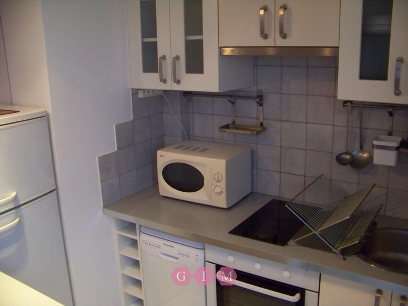 Rental apartment Poissy 651,16€ CC - Picture 4