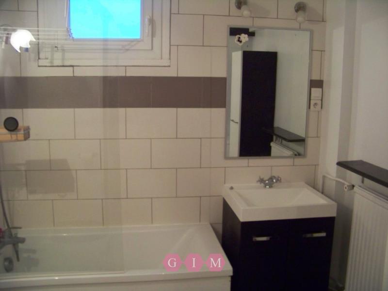 Rental apartment Poissy 651,16€ CC - Picture 5