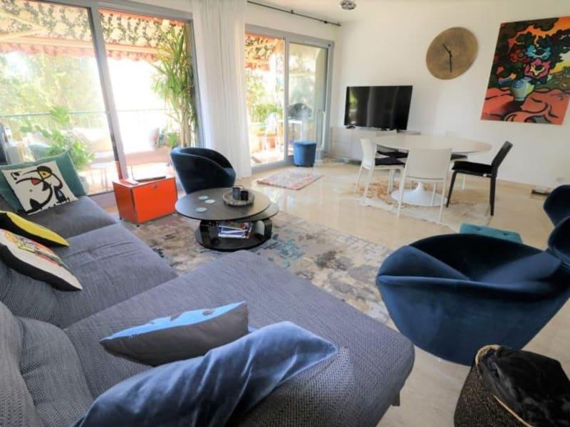 Deluxe sale apartment Aix en provence 657000€ - Picture 1