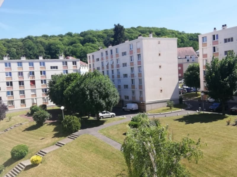Sale apartment Montigny les cormeilles 163500€ - Picture 1