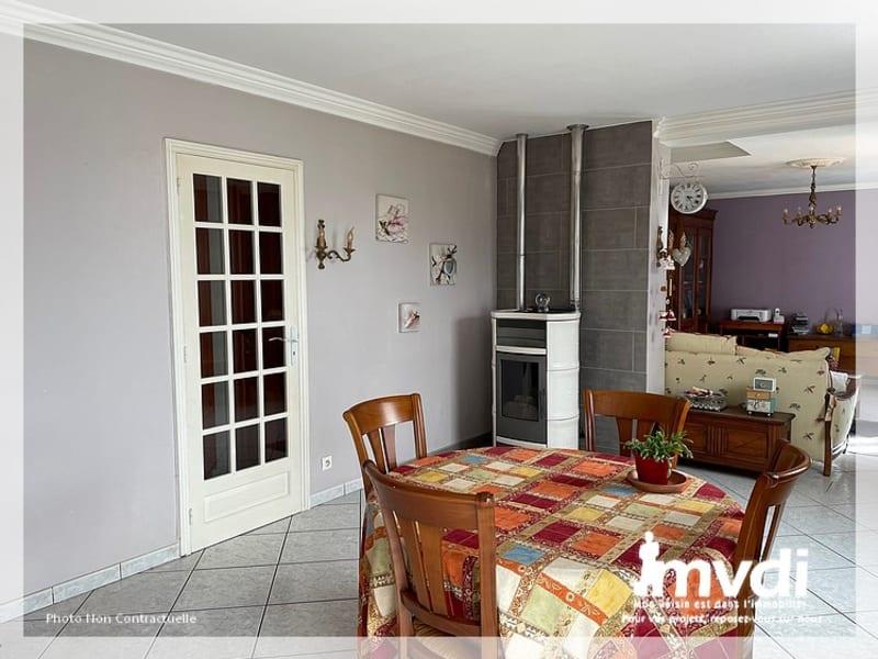 Sale house / villa La roche blanche 262000€ - Picture 2