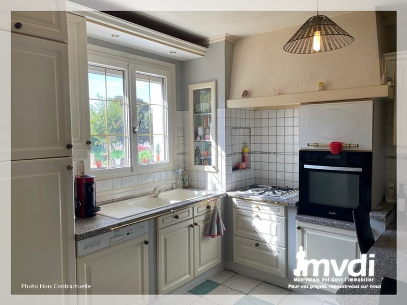 Sale house / villa La roche blanche 262000€ - Picture 4