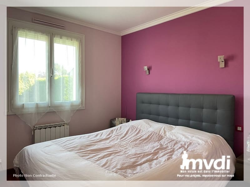 Sale house / villa La roche blanche 262000€ - Picture 5