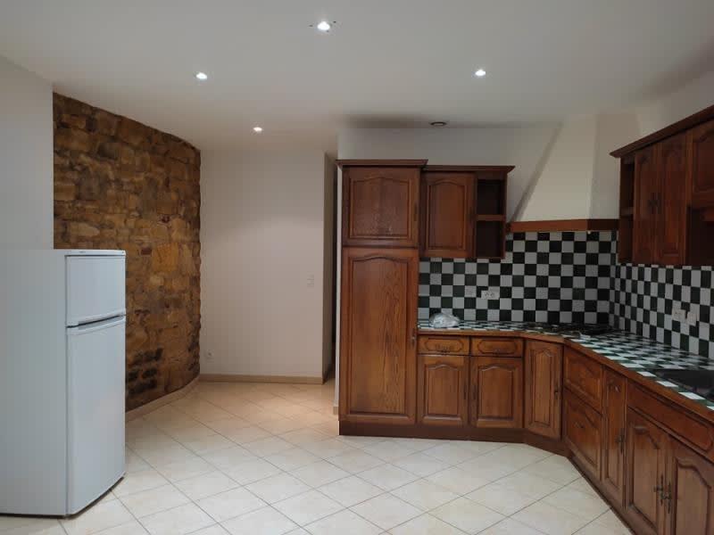 Location appartement Roanne 430€ CC - Photo 1