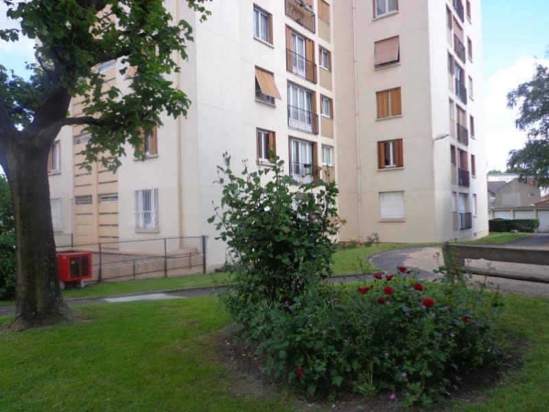 Vente appartement Montreuil 218000€ - Photo 1
