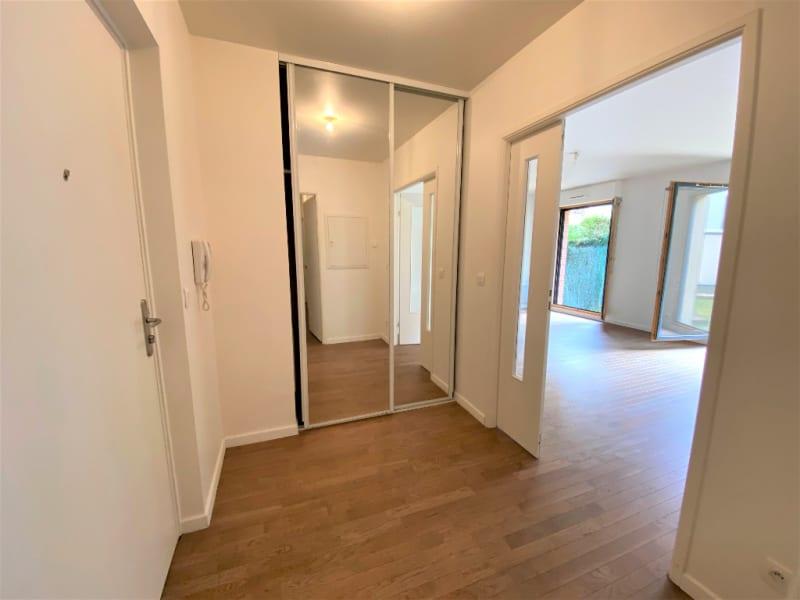 Vente appartement Nogent sur marne 520000€ - Photo 11