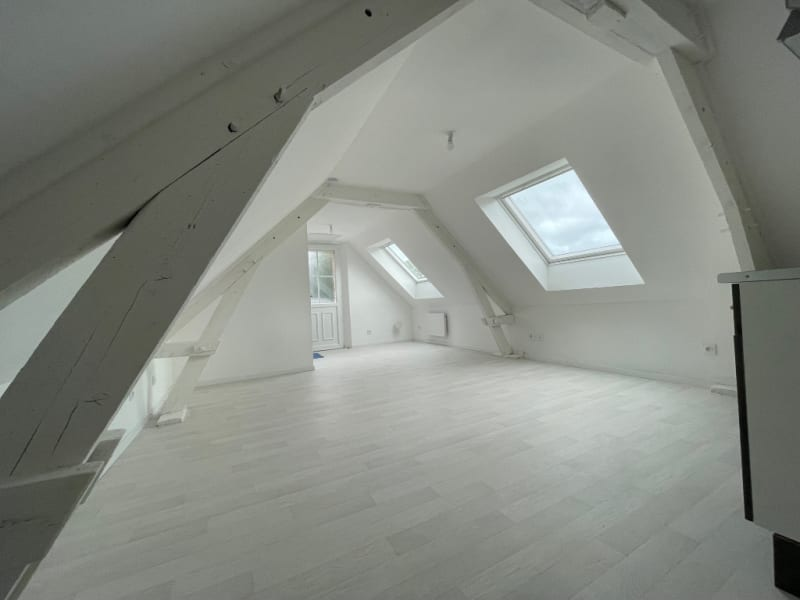 Rental apartment La couture 490€ CC - Picture 1