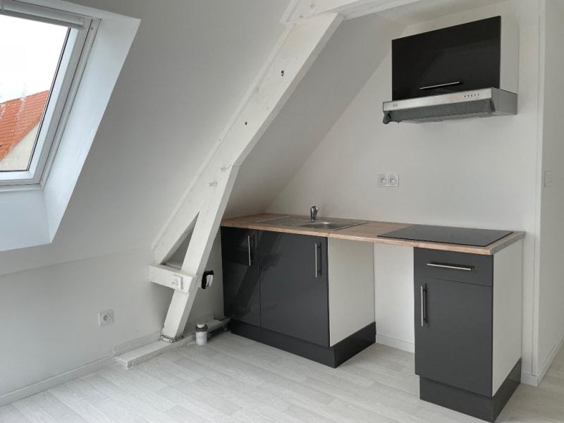 Rental apartment La couture 490€ CC - Picture 3