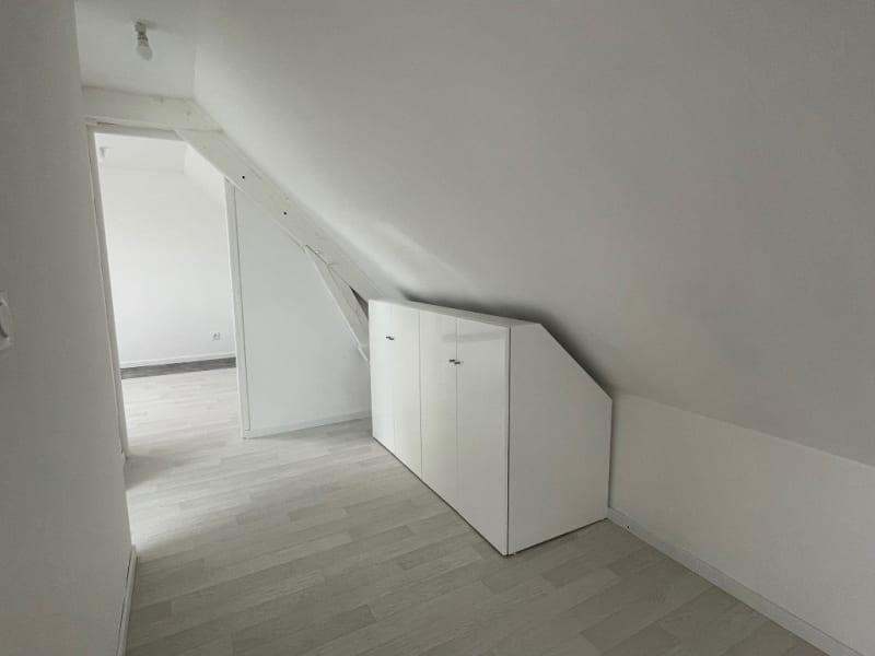 Rental apartment La couture 490€ CC - Picture 4