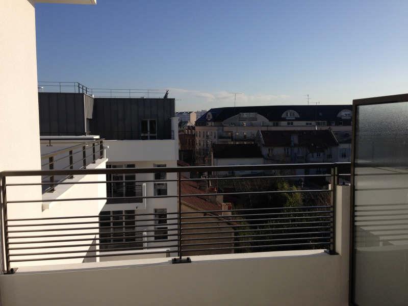 Location appartement Juvisy sur orge 780€ CC - Photo 9