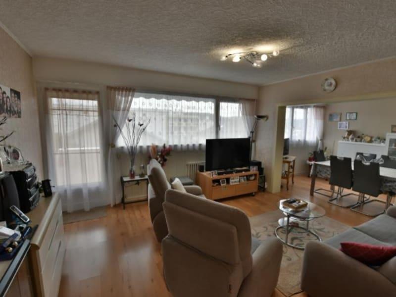 Vente appartement Besancon 165000€ - Photo 2