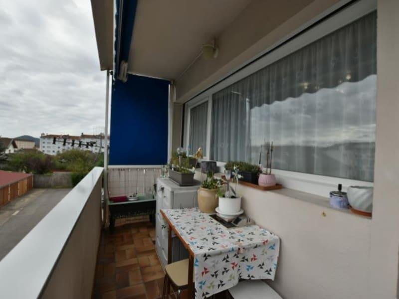 Vente appartement Besancon 165000€ - Photo 3